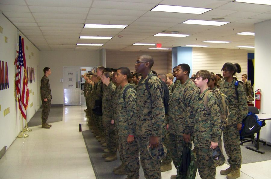 New Orleans Military And Maritime Academy Dudley Ventures